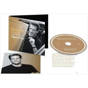 輸入盤 GLEN FREY / ABOVE THE CLOUDS THE BEST OF GLENN FREY? [CD]|guruguru