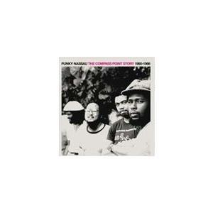 種別:CD 【輸入盤】 ファンキー・ナッソー:コンパス・ポイント・ストーリー1980-1986 ヴァ...