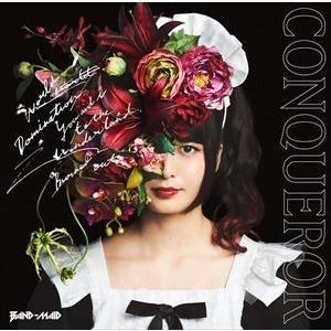 輸入盤 BAND-MAID / CONQUEROR [CD]
