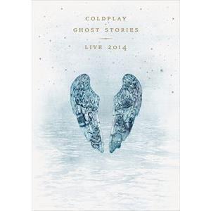 COLDPLAY コールドプレイ/GHOST STORIES LIVE 2014 (BLU-RAY+CD) 輸入版 Blu-ray