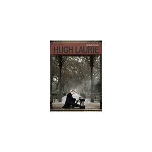 輸入盤 HUGH LAURIE / DIDN'T IT RAIN [CD]