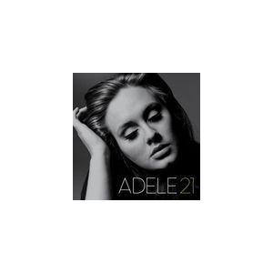 ADELE アデル/21 輸入盤 CD