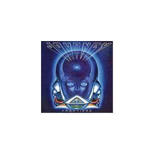 輸入盤 JOURNEY / FRONTIERS [CD] guruguru
