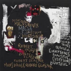 輸入盤 MILES DAVIS & ROBERT GLASPER / EVERYTHING'S BEAUTIFUL [CD]