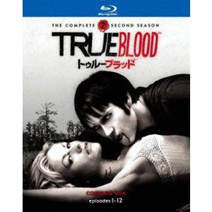 トゥルーブラッド〈セカンド・シーズン〉 コンプリート・ボックス [Blu-ray]|guruguru