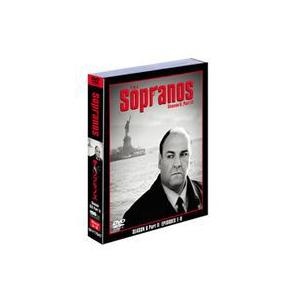 ザ・ソプラノズ 哀愁のマフィア〈シックス〉 セット2 [DVD]|guruguru