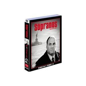 ザ・ソプラノズ 哀愁のマフィア〈シックス〉 セット1 [DVD]|guruguru
