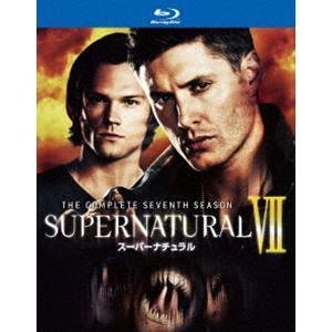 SUPERNATURAL VII〈セブンス・シーズン〉 コンプリート・ボックス [Blu-ray]|guruguru