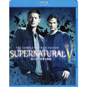 SUPERNATURAL<フィフス>コンプリート・セット [Blu-ray]|guruguru
