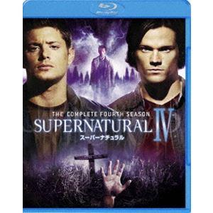 SUPERNATURAL<フォース>コンプリート・セット [Blu-ray]|guruguru
