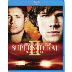 SUPERNATURAL<セカンド>コンプリート・セット [Blu-ray]|guruguru