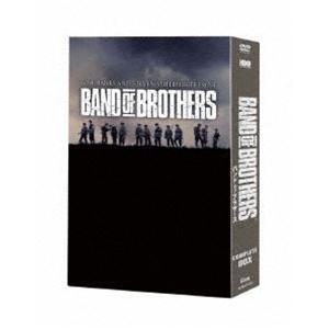 バンド・オブ・ブラザース DVD コンプリート・ボックス [DVD]