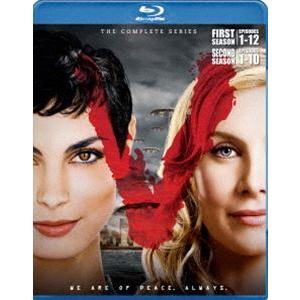 V〈ファースト&セカンド・シーズン〉 コンプリート・セット [Blu-ray]|guruguru