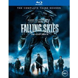 フォーリング スカイズ〈サード・シーズン〉 Blu-rayコンプリート・ボックス [Blu-ray]|guruguru