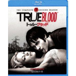 トゥルーブラッド〈セカンド・シーズン〉 コンプリート・セット [Blu-ray]|guruguru