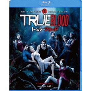 トゥルーブラッド〈サード・シーズン〉 コンプリート・セット [Blu-ray]|guruguru