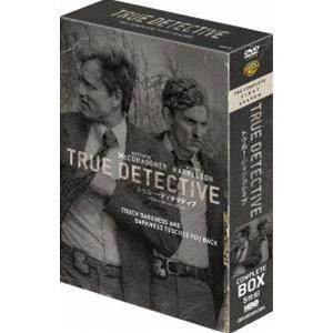 TRUE DETECTIVE/トゥルー・ディテクティブ〈ファースト・シーズン〉 コンプリート・ボックス [DVD]|guruguru