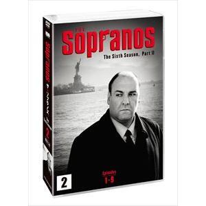 ザ・ソプラノズ〈シックス・シーズン〉 セット2 [DVD]|guruguru