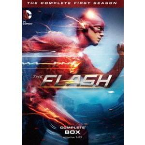 THE FLASH/フラッシュ〈ファースト・シーズン〉 コンプリート・ボックス [DVD]|guruguru