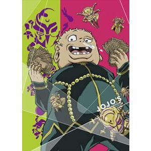 ジョジョの奇妙な冒険 ダイヤモンドは砕けない Vol.7<初回生産限定盤> [Blu-ray]|guruguru