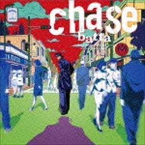 batta / ジョジョの奇妙な冒険 ダイヤモンドは砕けない オープニングテーマ::chase [CD]|guruguru