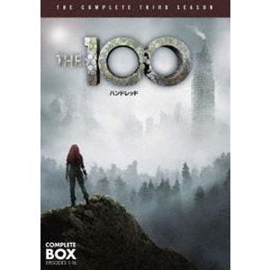 The 100/ハンドレッド〈サード・シーズン〉 コンプリート・ボックス [DVD]|guruguru