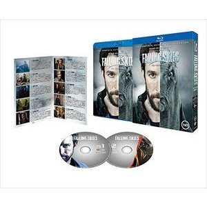 フォーリング スカイズ〈ファイナル・シーズン〉 コンプリート・ボックス [Blu-ray]|guruguru