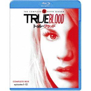 トゥルーブラッド〈フィフス・シーズン〉 コンプリート・ボックス [Blu-ray]|guruguru