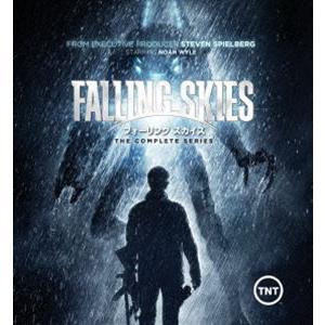 フォーリング スカイズ<コンプリート・シリーズ> ブルーレイ・ボックス [Blu-ray]|guruguru
