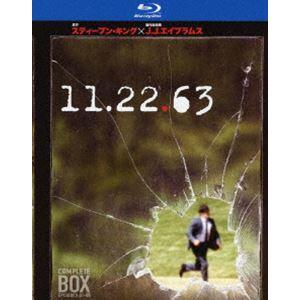 11.22.63 コンプリート・ボックス [Blu-ray]|guruguru