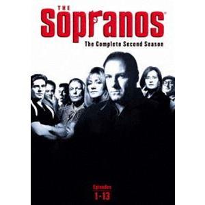 ザ・ソプラノズ〈セカンド〉 DVDセット [DVD]|guruguru