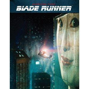 ブレードランナー ファイナル・カット 日本語吹替音声追加収録版 ブルーレイ [Blu-ray]|guruguru
