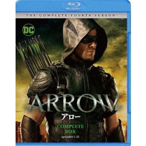 ARROW/アロー〈フォース・シーズン〉 コンプリート・セット [Blu-ray] guruguru