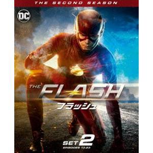 THE FLASH/フラッシュ〈セカンド・シーズン〉 後半セット [DVD]|guruguru
