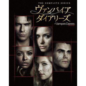 ヴァンパイア・ダイアリーズ〈コンプリート・シリーズ〉 [Blu-ray]|guruguru