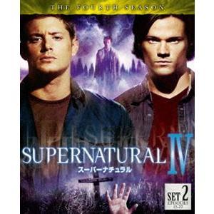 SUPERNATURAL〈フォース・シーズン〉 後半セット [DVD]|guruguru