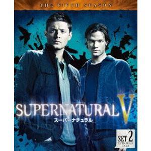 SUPERNATURAL〈フィフス・シーズン〉 後半セット [DVD]|guruguru