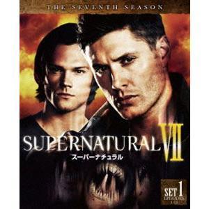 SUPERNATURAL〈セブンス・シーズン〉 前半セット [DVD]|guruguru