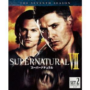 SUPERNATURAL〈セブンス・シーズン〉 後半セット [DVD]|guruguru