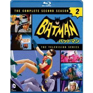 バットマン TV<セカンド・シーズン> コンプリート・セット [Blu-ray]|guruguru