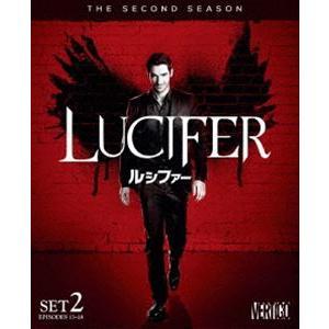 LUCIFER/ルシファー〈セカンド・シーズン〉 後半セット [DVD]|guruguru