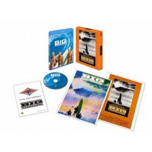 【初回限定生産】ビッグ ウェンズデー HDデジタル・リマスター ブルーレイ 製作40周年記念版 [Blu-ray]