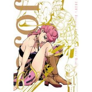 ジョジョの奇妙な冒険 黄金の風 Vol.6<初回仕様版> [Blu-ray]|guruguru