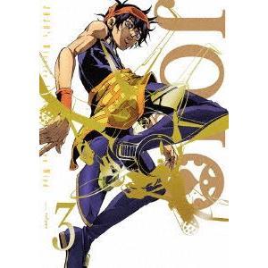 ジョジョの奇妙な冒険 黄金の風 Vol.3<初回仕様版> [DVD]|guruguru