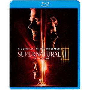 SUPERNATURAL〈サーティーン・シーズン〉 コンプリート・セット [Blu-ray]|guruguru
