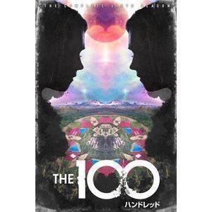 The 100/ハンドレッド〈シックス・シーズン〉 DVD コンプリート・ボックス [DVD]|guruguru