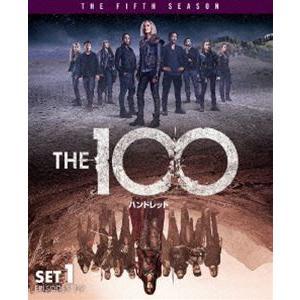 The 100/ハンドレッド〈フィフス・シーズン〉 前半セット [DVD]|guruguru
