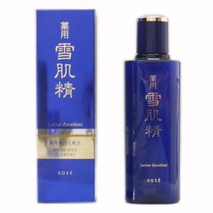 【医薬部外品】コーセー 薬用 雪肌精 ローション エクセレント (化粧水) 200ml|guruguru