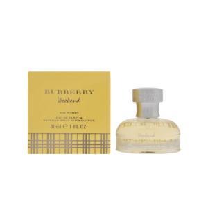 バーバリー ウィークエンド EDP SP (女性用香水) 30ml|guruguru