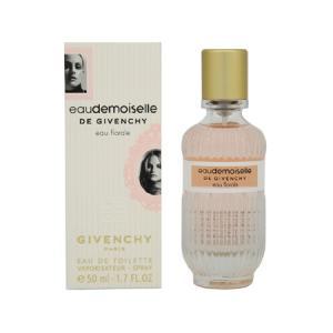ジバンシー オードモワゼル フローラル EDT SP (女性用香水) 50ml|guruguru